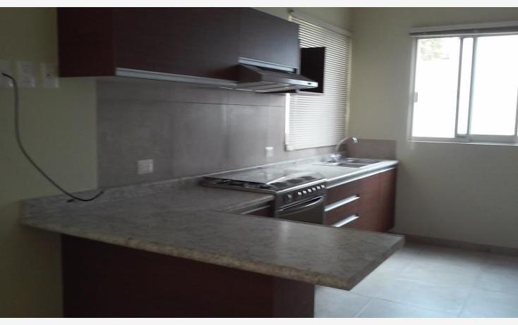 Foto de casa en renta en  347, puerta de hierro, irapuato, guanajuato, 1586396 No. 04