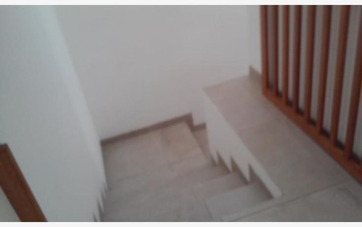 Foto de casa en renta en  347, puerta de hierro, irapuato, guanajuato, 1586396 No. 07