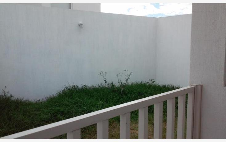 Foto de casa en renta en  347, puerta de hierro, irapuato, guanajuato, 1586396 No. 12
