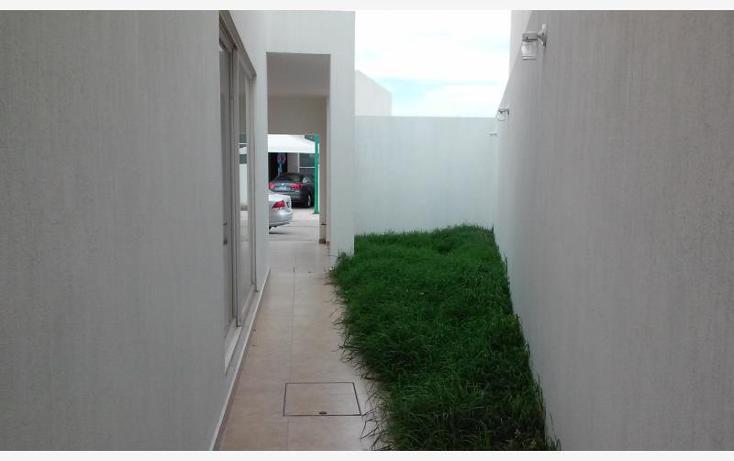 Foto de casa en renta en  347, puerta de hierro, irapuato, guanajuato, 1586396 No. 13