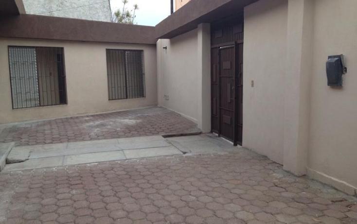 Foto de casa en renta en  3471, las plazas, irapuato, guanajuato, 1807018 No. 03