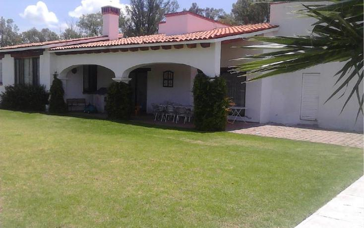 Foto de casa en venta en  348, jurica, querétaro, querétaro, 1986022 No. 01