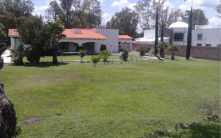 Foto de casa en venta en  348, jurica, querétaro, querétaro, 1986022 No. 04