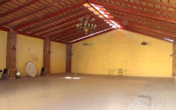 Foto de bodega en venta en  348, san isidro ejidal, zapopan, jalisco, 1744551 No. 01