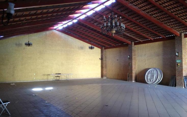 Foto de bodega en venta en  348, san isidro ejidal, zapopan, jalisco, 1744551 No. 15