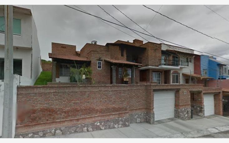Foto de casa en venta en  348, tejeda, corregidora, quer?taro, 970177 No. 03