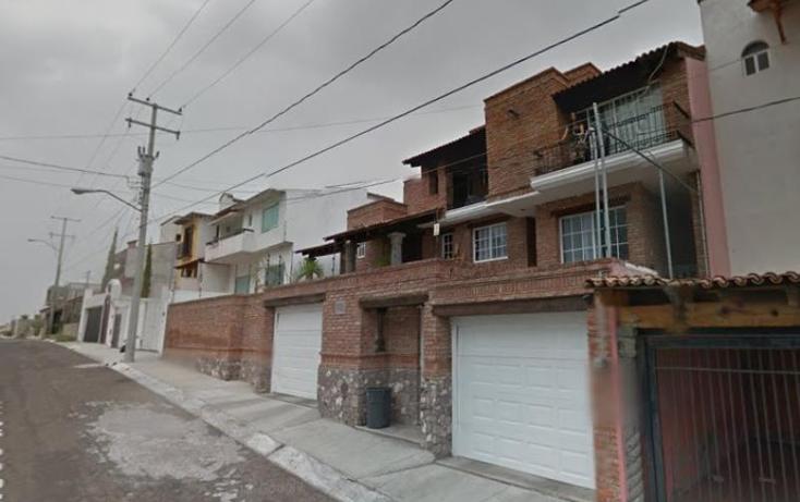 Foto de casa en venta en  348, tejeda, corregidora, quer?taro, 970177 No. 04