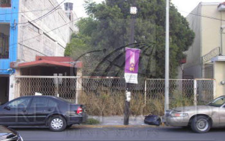 Foto de terreno habitacional en venta en 349, tecnológico, monterrey, nuevo león, 1800651 no 01