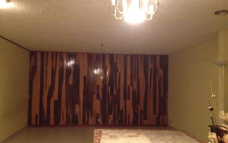 Foto de casa en venta en  3495, santiago, tláhuac, distrito federal, 1580556 No. 02