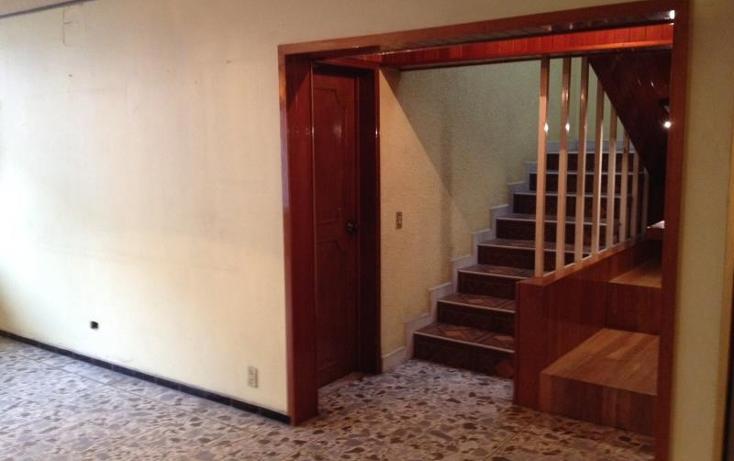 Foto de casa en venta en  3495, santiago, tláhuac, distrito federal, 1580556 No. 03