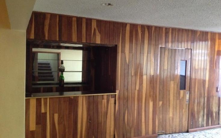 Foto de casa en venta en  3495, santiago, tláhuac, distrito federal, 1580556 No. 04