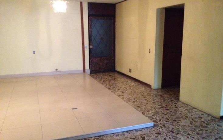 Foto de casa en venta en  3495, santiago, tláhuac, distrito federal, 1580556 No. 05
