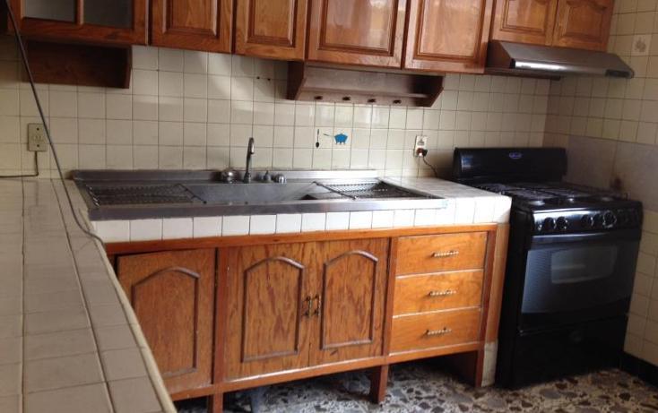 Foto de casa en venta en  3495, santiago, tláhuac, distrito federal, 1580556 No. 06