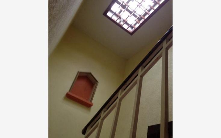 Foto de casa en venta en  3495, santiago, tláhuac, distrito federal, 1580556 No. 07