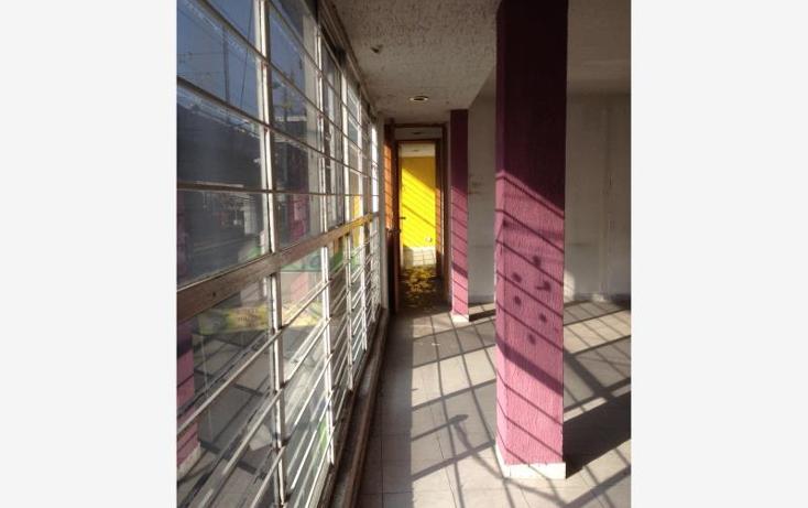 Foto de casa en venta en  3495, santiago, tláhuac, distrito federal, 1580556 No. 10