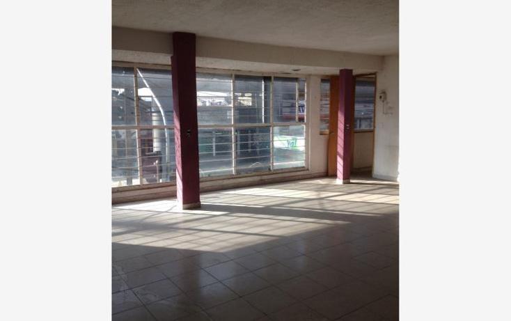 Foto de casa en venta en  3495, santiago, tláhuac, distrito federal, 1580556 No. 11