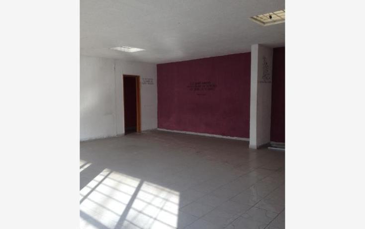 Foto de casa en venta en  3495, santiago, tláhuac, distrito federal, 1580556 No. 12