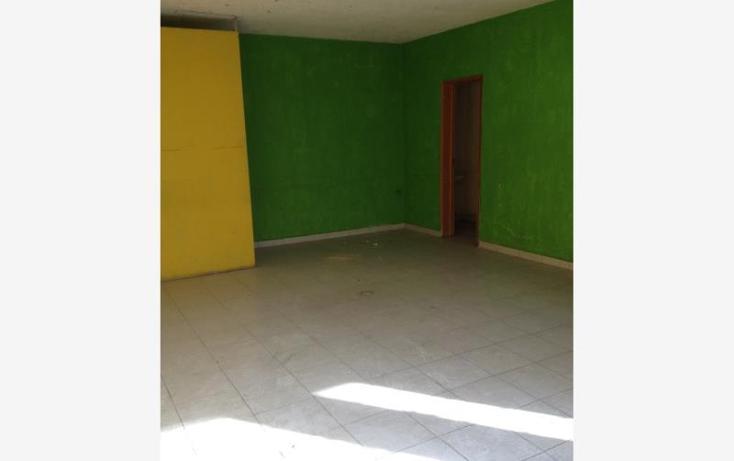Foto de casa en venta en  3495, santiago, tláhuac, distrito federal, 1580556 No. 14