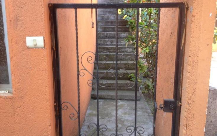 Foto de casa en venta en  3495, santiago, tláhuac, distrito federal, 1580556 No. 15