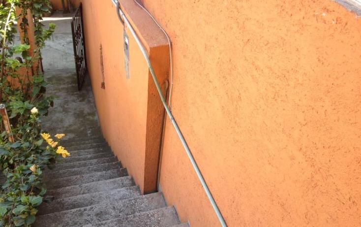 Foto de casa en venta en  3495, santiago, tláhuac, distrito federal, 1580556 No. 16