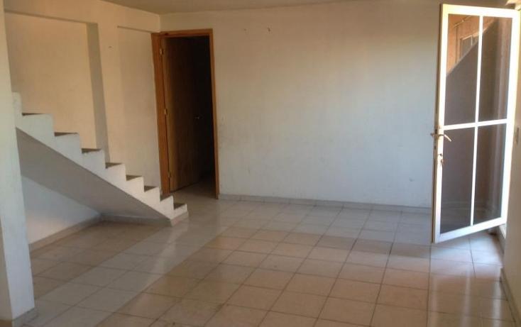Foto de casa en venta en  3495, santiago, tláhuac, distrito federal, 1580556 No. 17