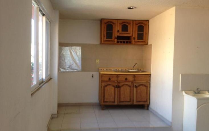 Foto de casa en venta en  3495, santiago, tláhuac, distrito federal, 1580556 No. 18