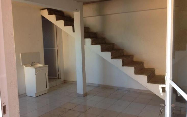 Foto de casa en venta en  3495, santiago, tláhuac, distrito federal, 1580556 No. 19