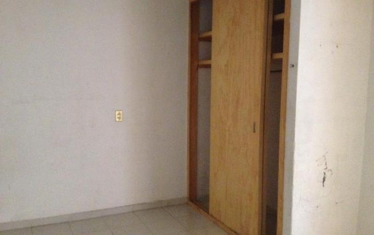 Foto de casa en venta en  3495, santiago, tláhuac, distrito federal, 1580556 No. 20