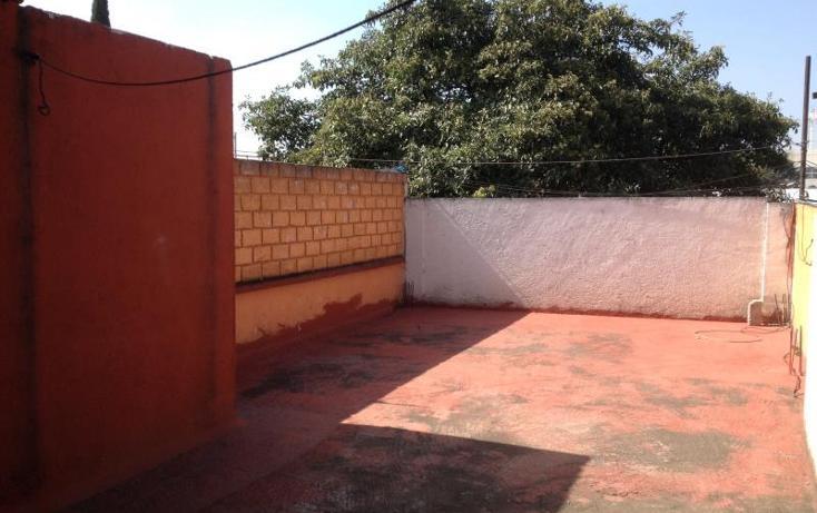 Foto de casa en venta en  3495, santiago, tláhuac, distrito federal, 1580556 No. 21