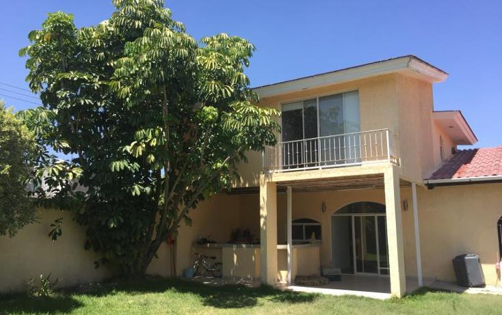 Foto de casa en venta en  34a, la florida, zapopan, jalisco, 1900830 No. 02