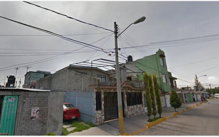 Foto de casa en venta en  35, ampliación san pablo de las salinas, tultitlán, méxico, 967961 No. 02