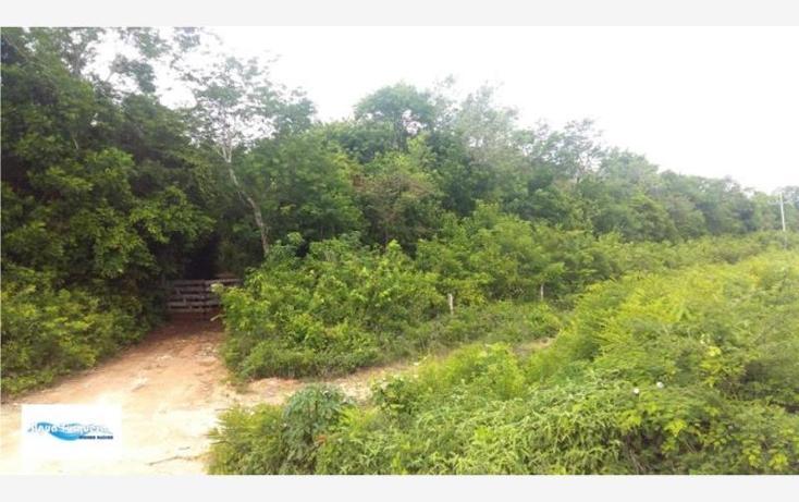 Foto de terreno comercial en venta en costera norte 35, bacalar, bacalar, quintana roo, 2695330 No. 04