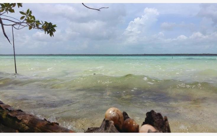 Foto de terreno comercial en venta en costera norte 35, bacalar, bacalar, quintana roo, 2695330 No. 08