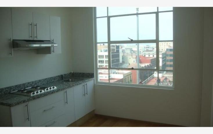 Foto de departamento en venta en  35, centro (área 2), cuauhtémoc, distrito federal, 1826626 No. 02