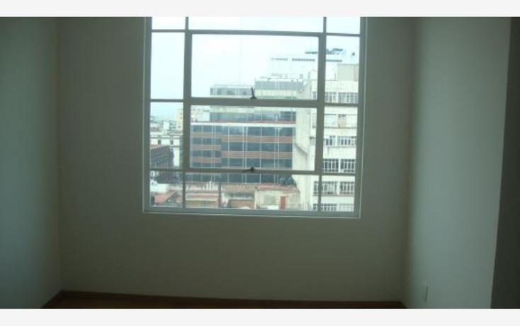 Foto de departamento en venta en  35, centro (área 2), cuauhtémoc, distrito federal, 1826626 No. 10