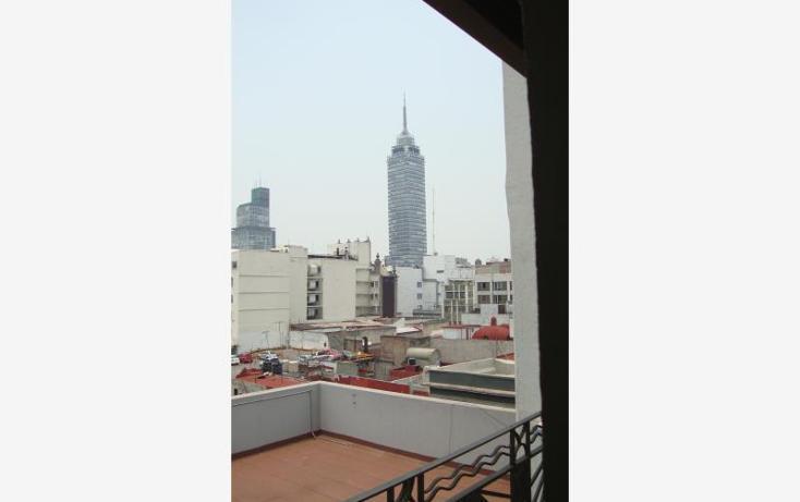 Foto de departamento en venta en  35, centro (área 2), cuauhtémoc, distrito federal, 1977722 No. 08