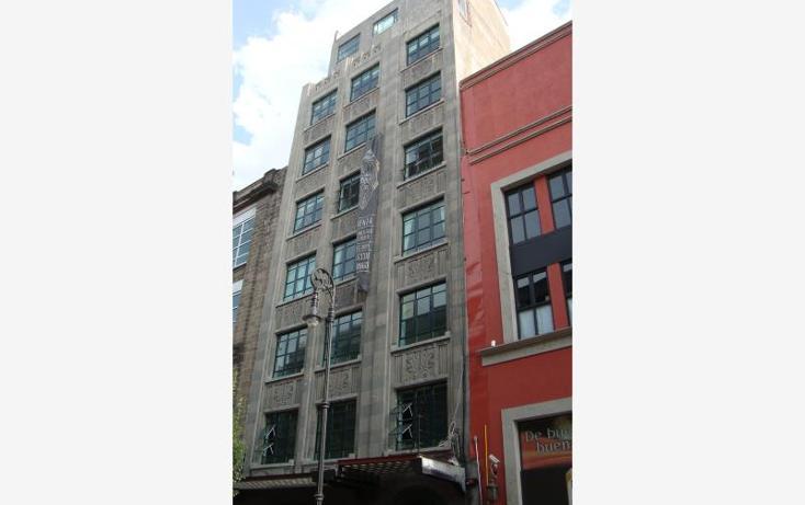 Foto de departamento en venta en  35, centro (área 2), cuauhtémoc, distrito federal, 1977722 No. 11