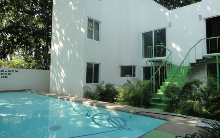 Foto de casa en condominio en renta en 35 , ciudad del carmen centro, carmen, campeche, 453294 No. 01