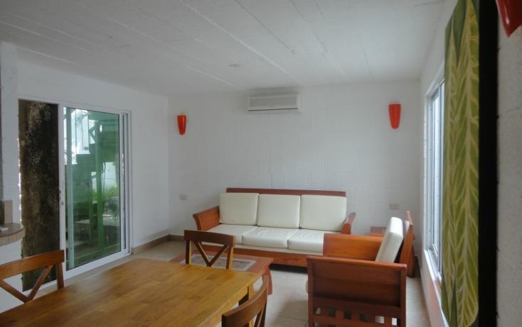 Foto de casa en condominio en renta en 35 , ciudad del carmen centro, carmen, campeche, 453294 No. 02