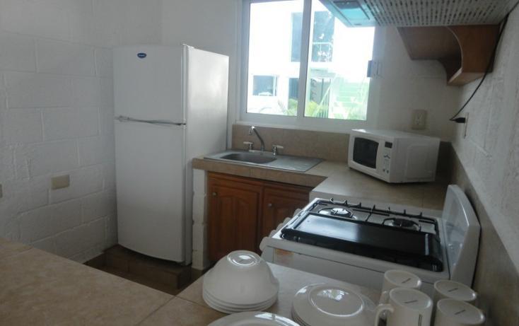 Foto de casa en condominio en renta en 35 , ciudad del carmen centro, carmen, campeche, 453294 No. 03