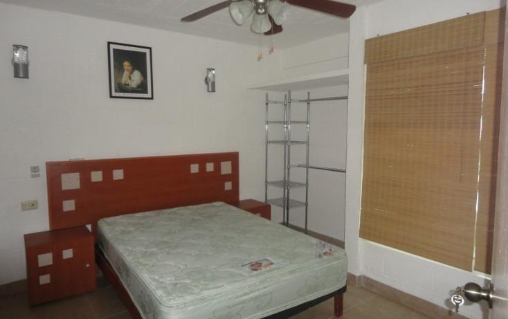 Foto de casa en condominio en renta en 35 , ciudad del carmen centro, carmen, campeche, 453294 No. 04