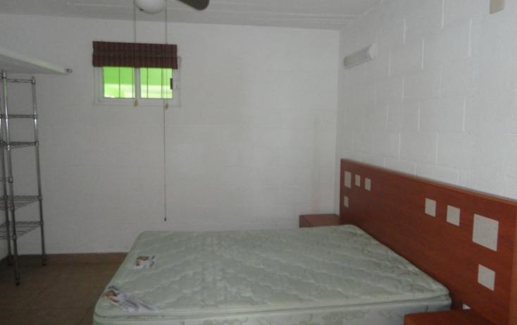 Foto de casa en condominio en renta en 35 , ciudad del carmen centro, carmen, campeche, 453294 No. 05