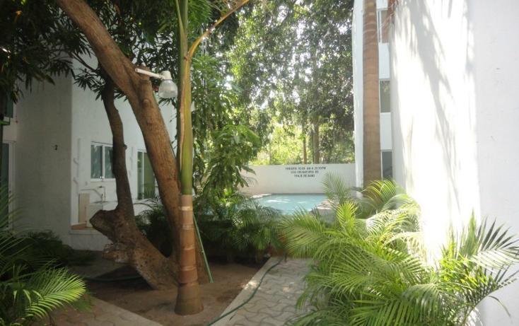 Foto de casa en condominio en renta en 35 , ciudad del carmen centro, carmen, campeche, 453294 No. 06