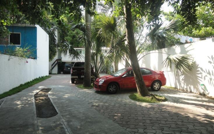 Foto de casa en condominio en renta en 35 , ciudad del carmen centro, carmen, campeche, 453294 No. 07
