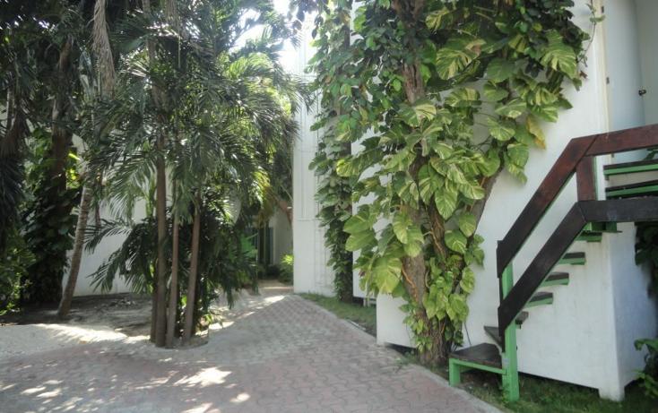 Foto de casa en condominio en renta en 35 , ciudad del carmen centro, carmen, campeche, 453294 No. 09
