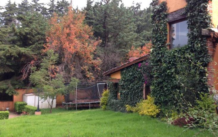 Foto de casa en venta en  35, contadero, cuajimalpa de morelos, distrito federal, 2778071 No. 05
