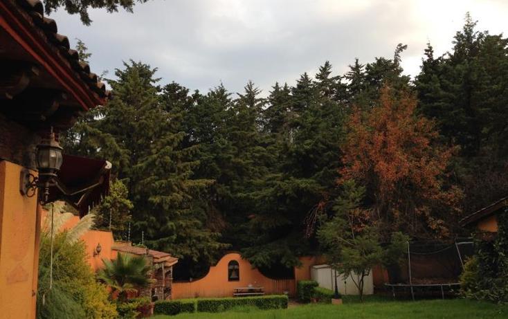 Foto de casa en venta en  35, contadero, cuajimalpa de morelos, distrito federal, 2778071 No. 06