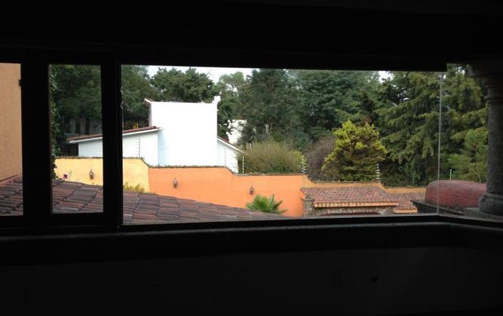 Foto de casa en venta en  35, contadero, cuajimalpa de morelos, distrito federal, 2778071 No. 25