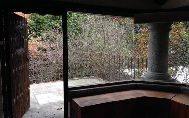 Foto de casa en venta en  35, contadero, cuajimalpa de morelos, distrito federal, 2778071 No. 26