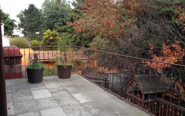Foto de casa en venta en  35, contadero, cuajimalpa de morelos, distrito federal, 2778071 No. 27
